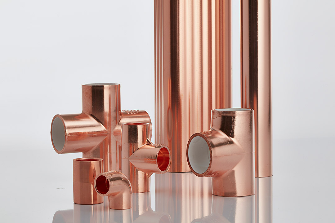 Pvc Cpvc Copper Plating